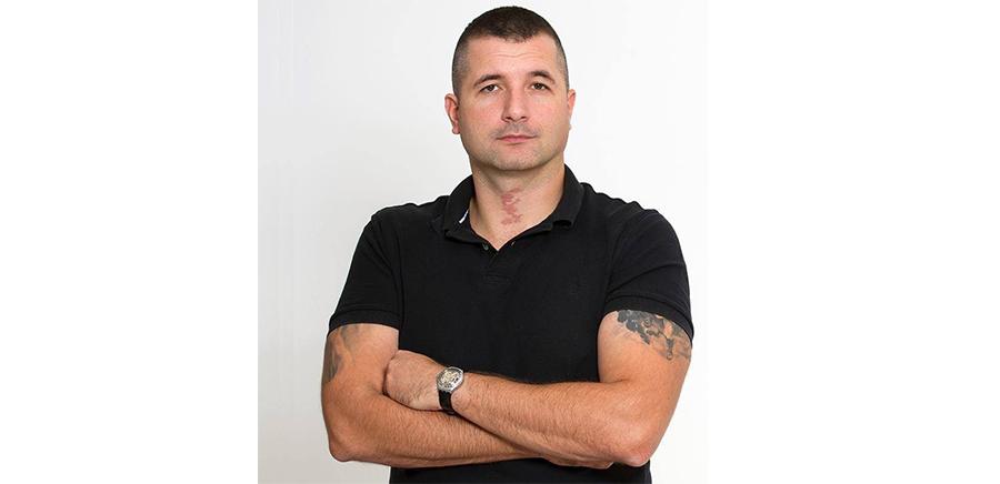 Євген Халецький