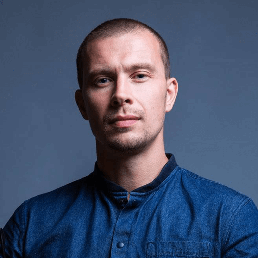 Дмитрий Лиховой