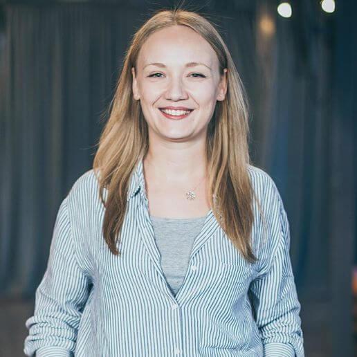 Алина Бокова