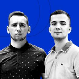 Алексей Бондаренко, Дмитрий Кравченко