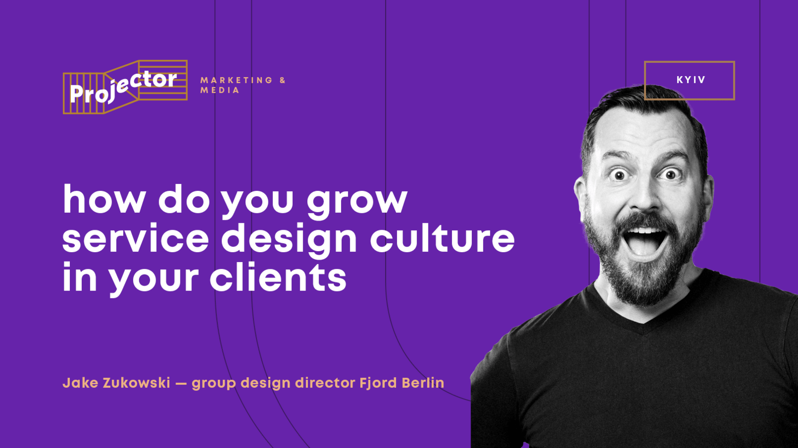 How do you grow service design culture in your clients