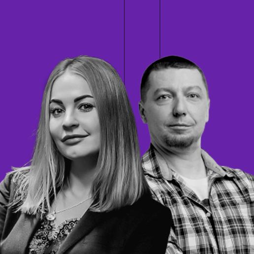 Катерина Божкова, Юрий Лазебный