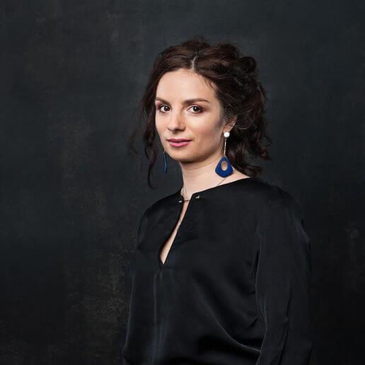 Ольга Малиш