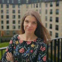 Оксана Венгровська