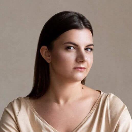 Юлія Захарченко