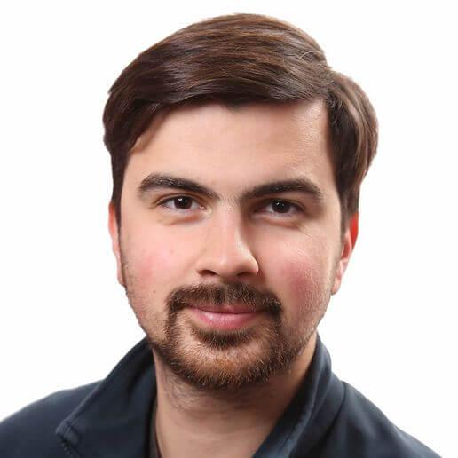 Маркіян Мацех