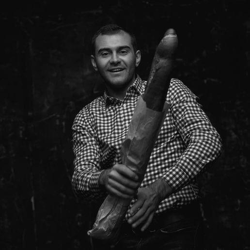 Ростислав Тучак