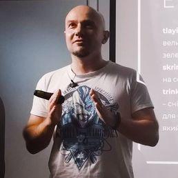 Дмитро Мамонтов