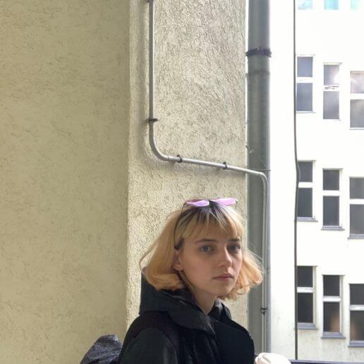 Поліна Байцим
