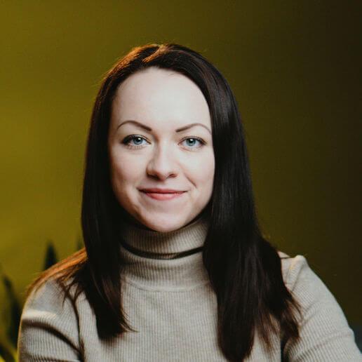 Анастасія Онатій