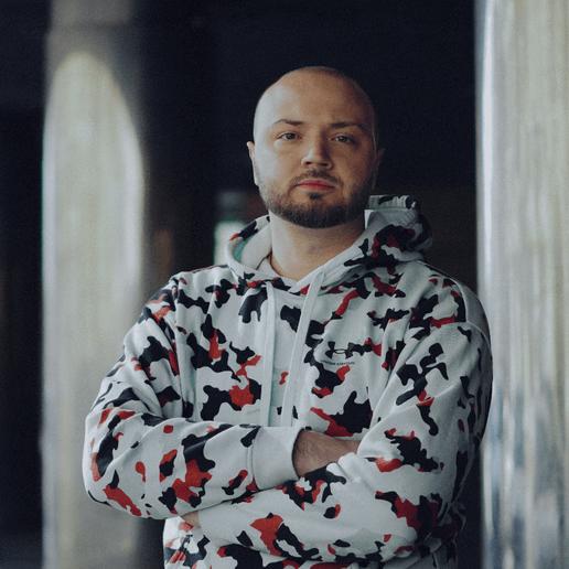 Стас Дашевський