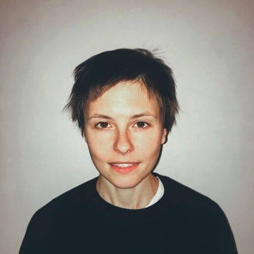Ольга Хилобок