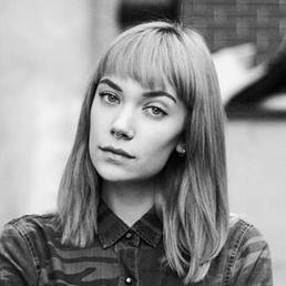 Катерина Долженко