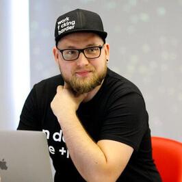 Кирилл Казачек