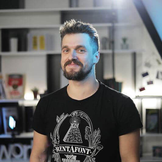 Кирилл Ткачёв